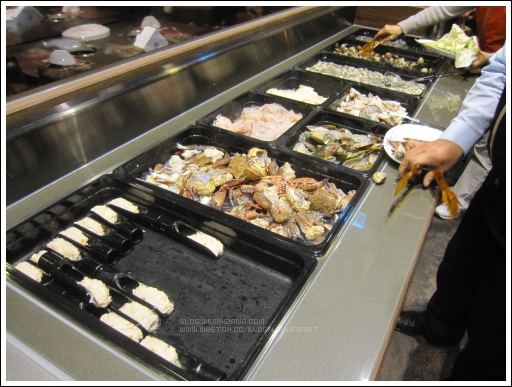 海角日式饗宴涮涮鍋