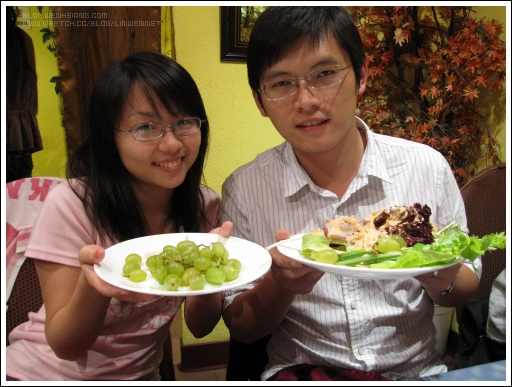台北幹部聚餐:亞盧義大利窯烤